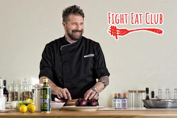 fight eat club